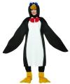 Pinguin kostuum voor volwassenen