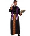 Priester kostuum voor volwassenen