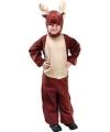 Rendieren outfit voor kinderen