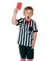 Scheidsrechter kostuum voor kinderen
