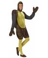 Schildpad kostuum voor volwassenen