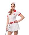 Sexy verpleegsters pakje