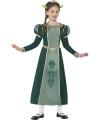Shrek prinses fiona kostuum voor meisjes