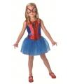 Spidergirl kostuum voor meisjes