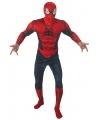 Spiderman kostuum voor volwassenen