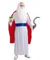 Tovenaars kostuum voor volwassenen