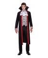Vampier kostuum hertog voor heren