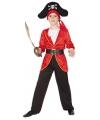 Voordelig piraten kostuum voor kinderen