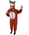Vos kostuum voor kinderen
