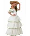 Zuidelijke belle jurk voor meisjes