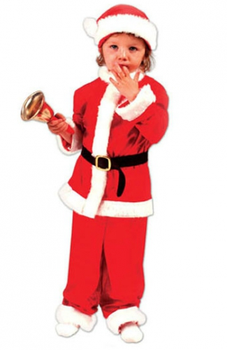Kerst Kostuum Voor Kids Bij Kostuum Voordeel Altijd Het Voordeligst