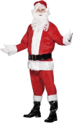 66758f1fd4f Luxe kerst kostuum voor heren bij Kostuum Voordeel altijd het ...