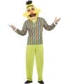 Bert verkleed outfit voor volwassenen