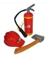 Brandweer man speelgoed