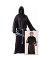 Halloween horror heren kostuum donkere soldaat