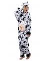 Canaval onesie koe dames