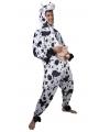 Canaval onesie koe heren