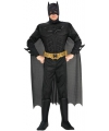 Carnaval Superheld Batman pak heren
