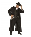 Cowboy jas voor heren