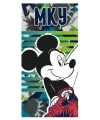 Mickey Mouse badlaken MKY