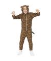 Jumpsuit tijger all-in-one voor kinderen