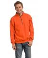 Oranje sweatshirts voor dames en heren