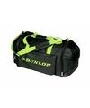 Reistas Dunlop zwart/groen 54 liter