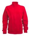Rood vest unisex model