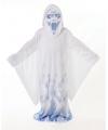 Halloween kinder verkleedkleding geest