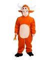 Stieren jumpsuit voor kinderen