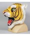 Verkleed masker tijger