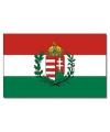 Landenvlag Hongarije