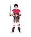 Romeinen verkleedkleding voor jongens